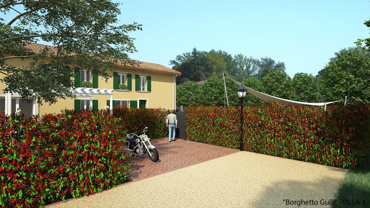 Borghetto Gulli - site07 - mazzocchi legno - strutture edili