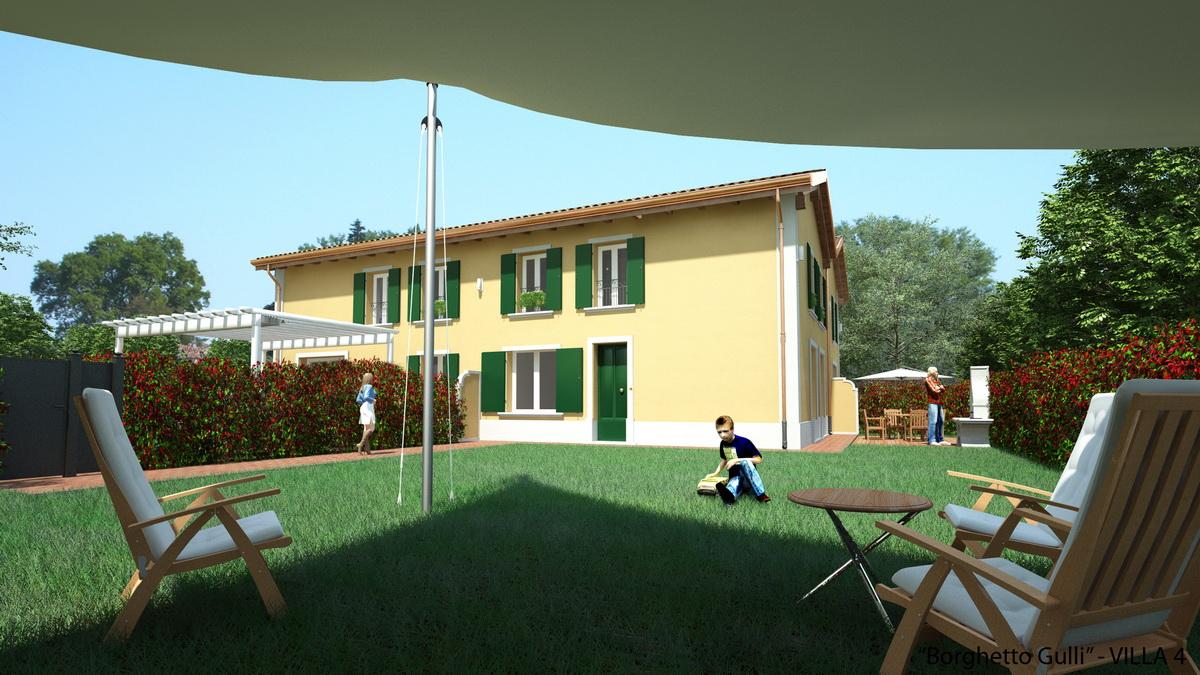 Borghetto Gulli - site08 - mazzocchi legno - strutture edili