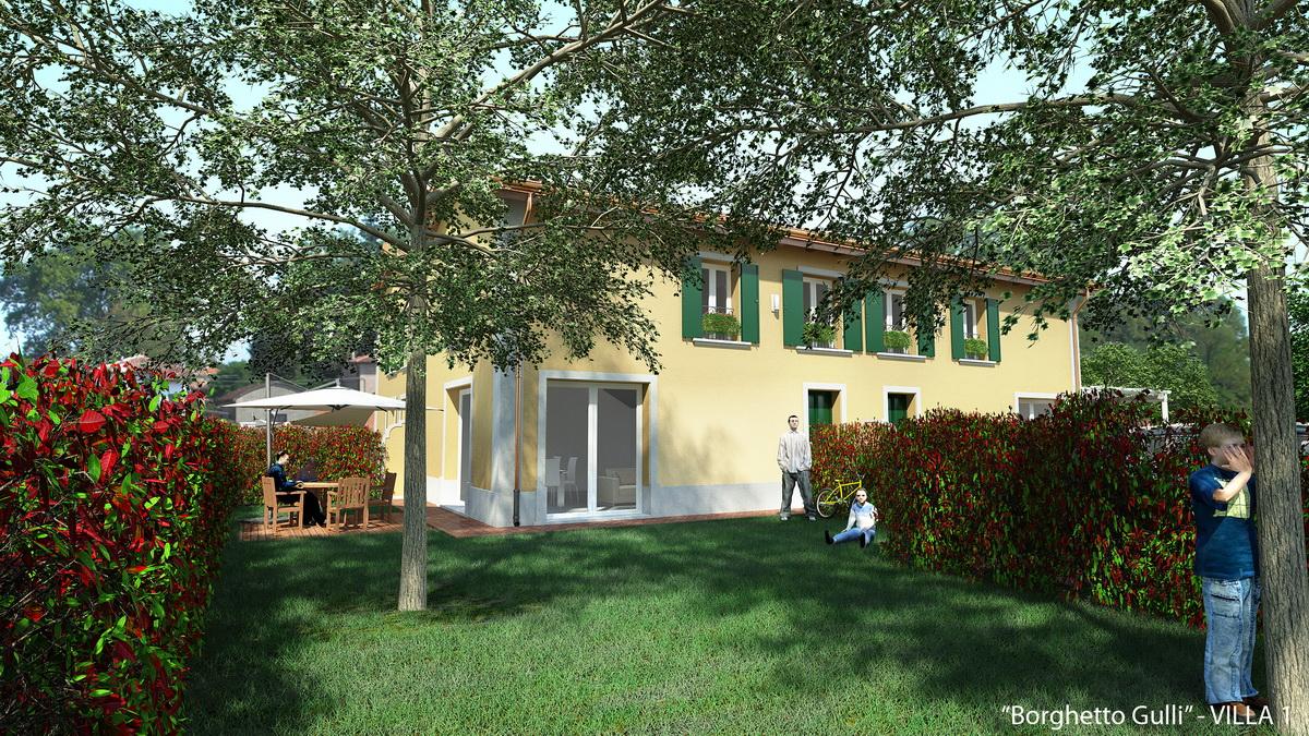 Borghetto Gulli - site09 - mazzocchi legno - strutture edili