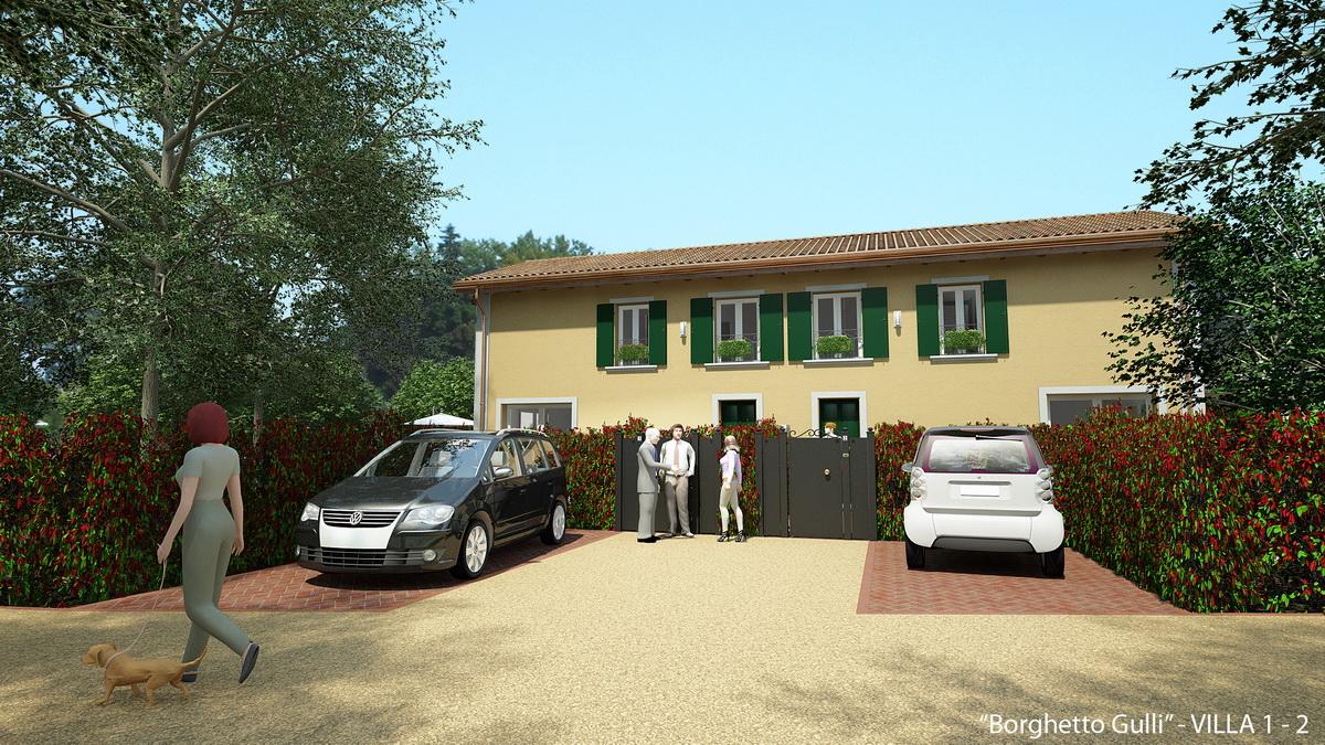 Borghetto Gulli - site12 - mazzocchi legno - strutture edili