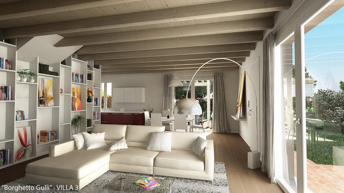 Borghetto Gulli - site17 - mazzocchi legno - strutture edili