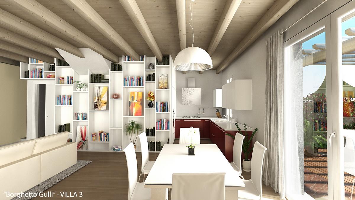 Borghetto Gulli - site18 - mazzocchi legno - strutture edili