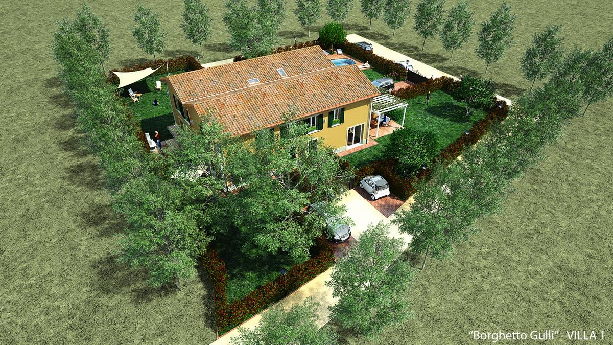 Borghetto Gulli - site35 - mazzocchi legno - strutture edili