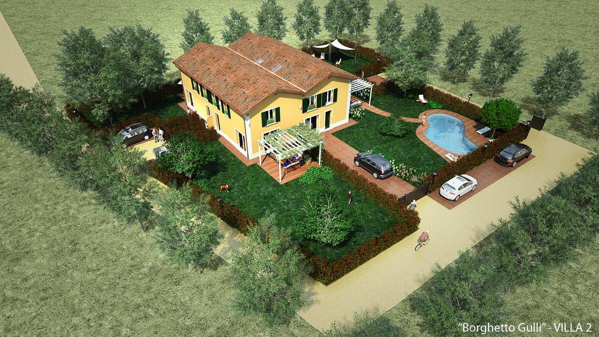 Borghetto Gulli - site36 - mazzocchi legno - strutture edili