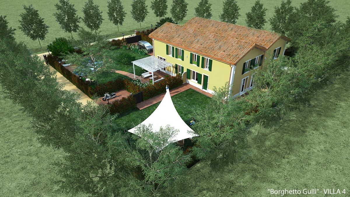 Borghetto Gulli - site38 - mazzocchi legno - strutture edili