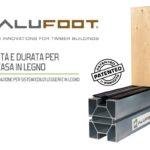 alufoot - sistemi edilizi - mazzocchi legno