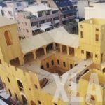 materiale XLAM - mazzocchi legno - strutture edili