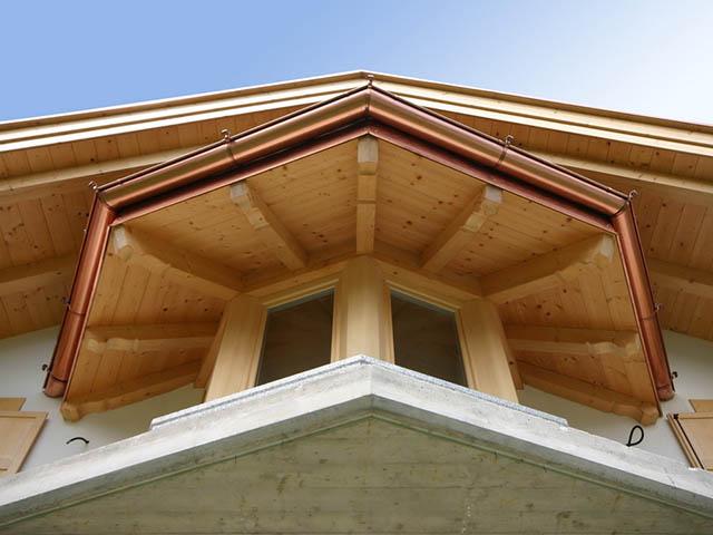 materiali in legno - costruzioni edili - mazzocchi legno