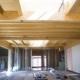 cantiere interno-mazzocchi legno-strutture edili in legno