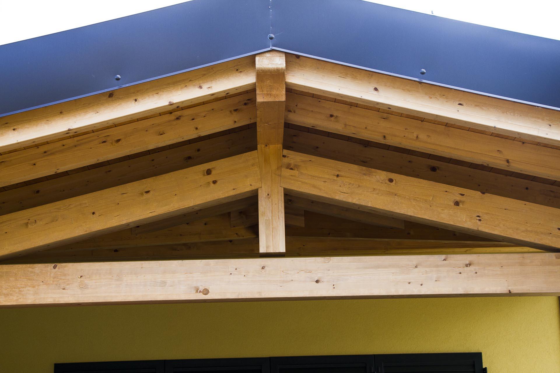 materiale per casa in legno - mazzocchi legno-strutture edili