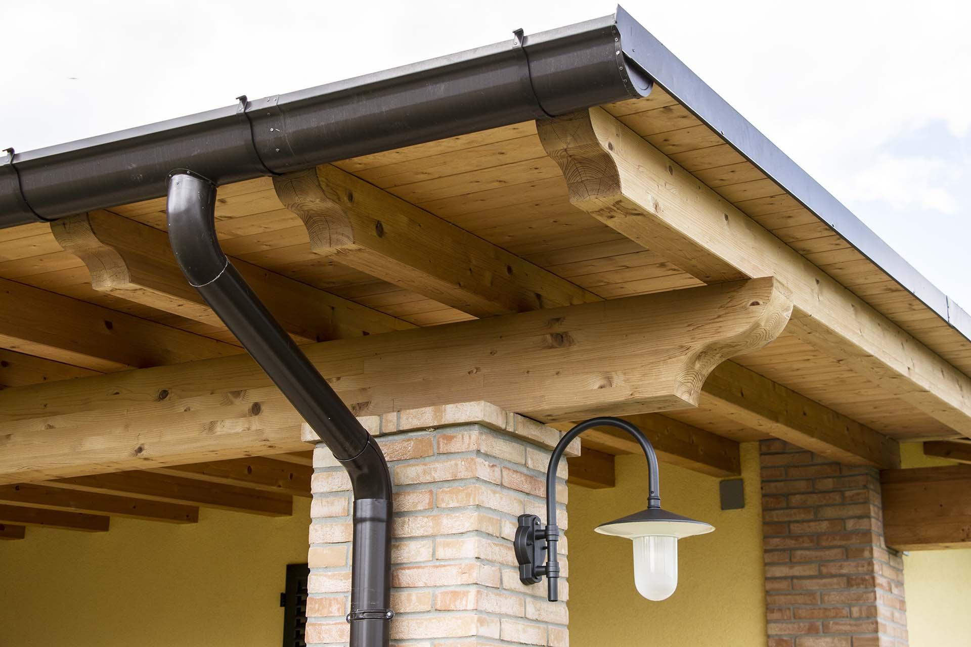 dettaglio materiale - mazzocchi legno-strutture edili in legno