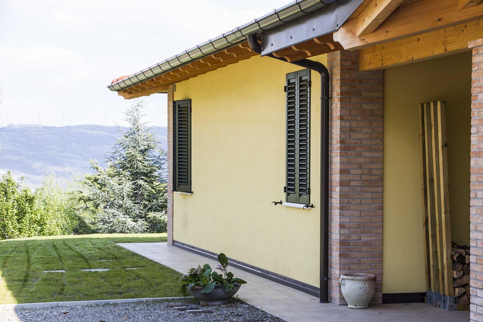 esterno-casa-mazzocchi legno-strutture edili in legno