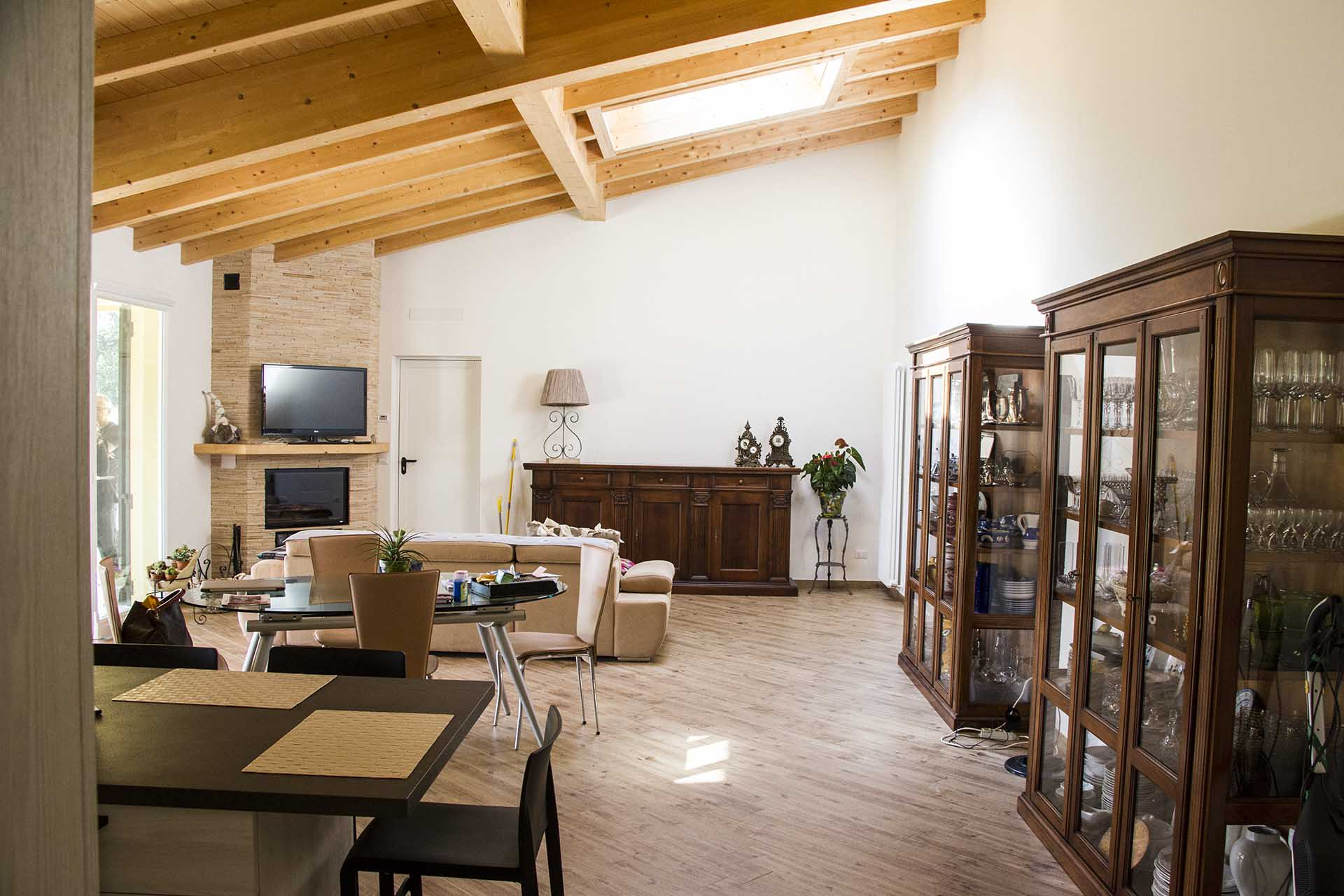 materiali case in legno strutture edili mazzocchi legno