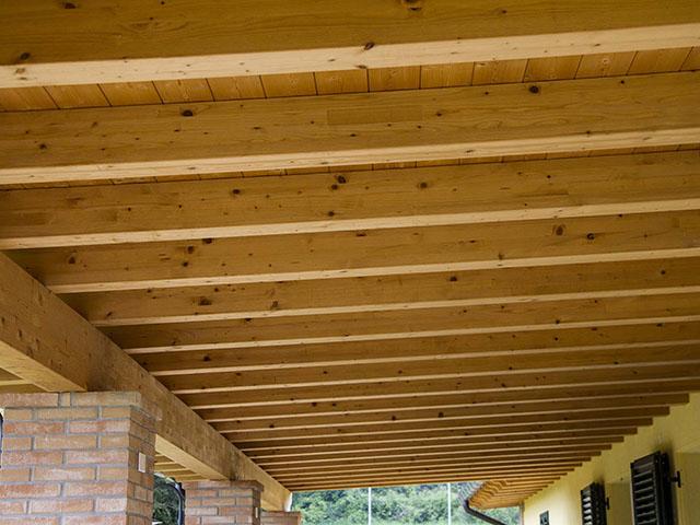 materiali legno-mazzochi legno-strutture in legno