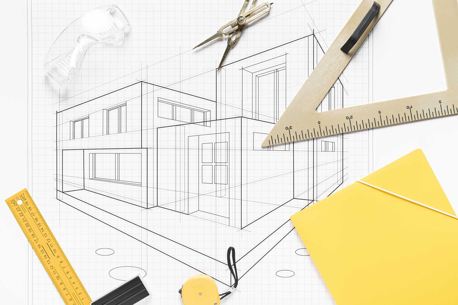 Ingegneri, già inseriti nel settore della progettazione edilizia