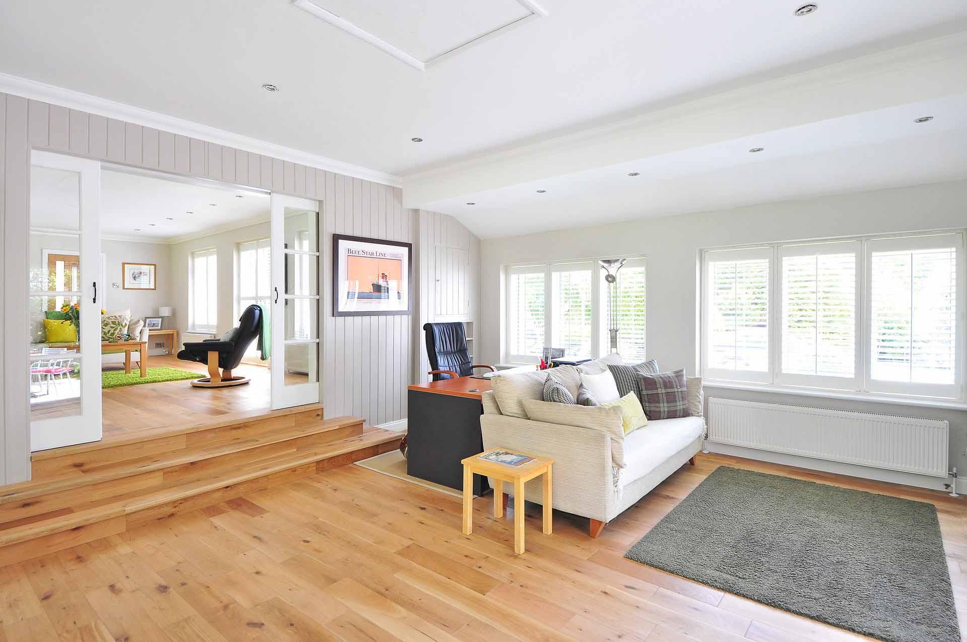 Case di legno moderne e di design